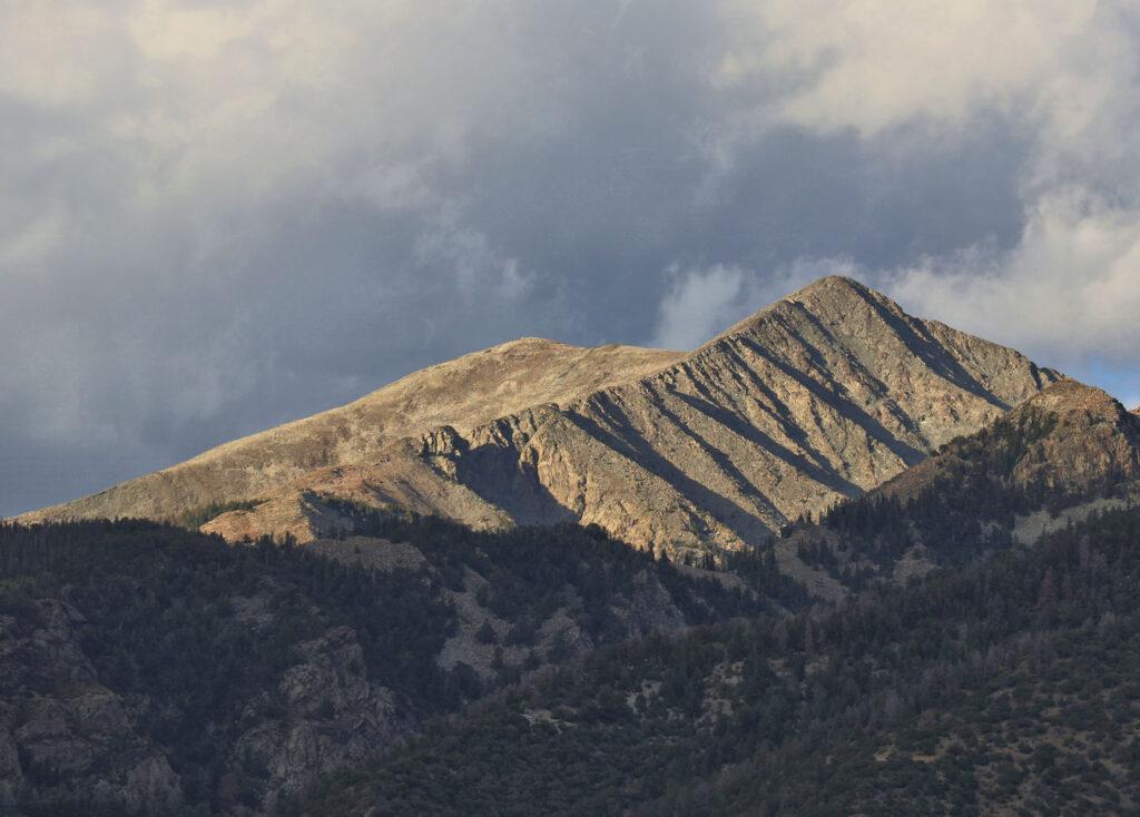 Blanca Peak Twin Peaks maybe 024a